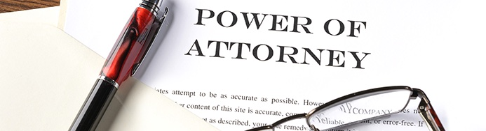 Power of Attorney for Egypt Services London