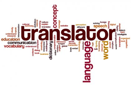 London Translator