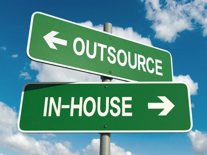 Outsource Translation Services
